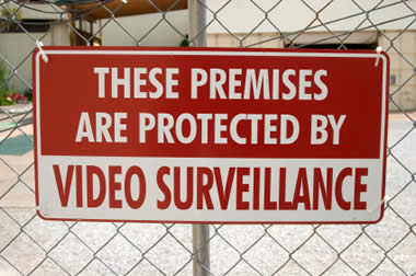 24/7 Video Surveillance